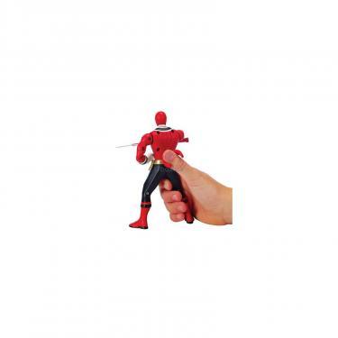 Фигурка Power Rangers Красный рейнджер с мечом Фото 2