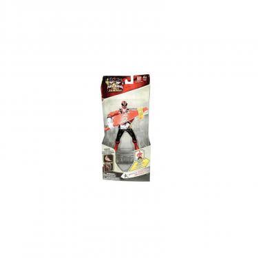 Фигурка Power Rangers Красный рейнджер с мечом Фото 3