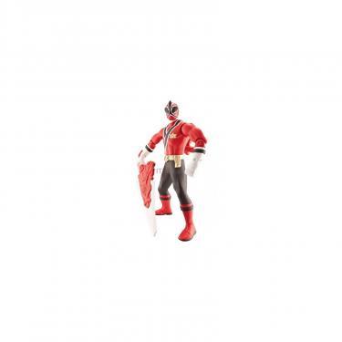 Фигурка Power Rangers Красный рейнджер с мечом Фото