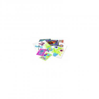 Набор для творчества Renart Color splitz Рисуем узоры: 3 фломастера, 2 спирали Фото 1