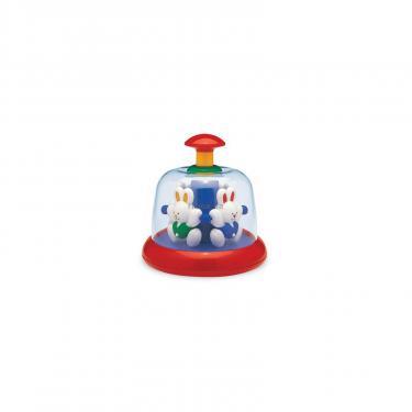 Развивающая игрушка Tolo Toys карусель Кролики Фото