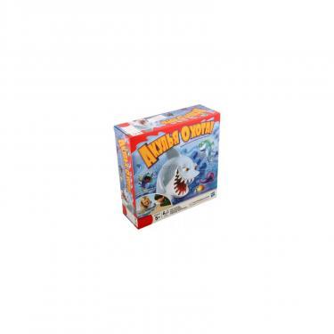 Настольная игра Hasbro Акулья охота Фото 1