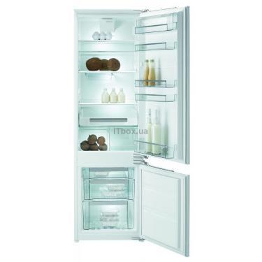 Холодильник Gorenje RKI 5181 KW (HZI3028BF) Фото 1