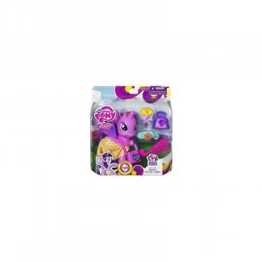 Игровой набор Hasbro Пони-модница Твайлайт Спаркл Фото 1