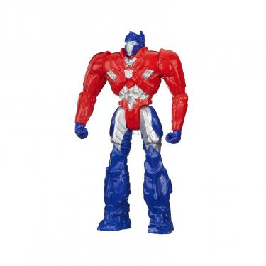 Трансформер Hasbro Optimus Prime Фото 1