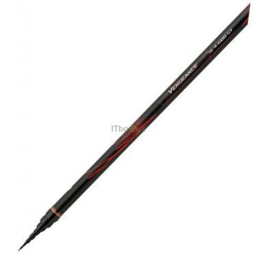 Удилище Shimano Vengeance 4м TE4-400 строй4  3-15гр Фото 1