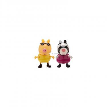 Фигурка PEPPA Пеппа и Ее Друзья (Зоя и Педро) Фото
