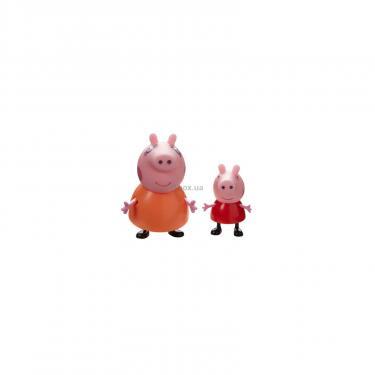 Фигурка PEPPA Семья Пеппы (Пеппа и Мама) Фото