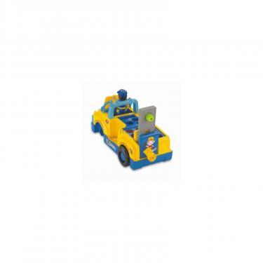 Развивающая игрушка Huile Toys Машинка с инструментами Фото 2