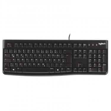 Клавиатура Logitech K120 Фото 1