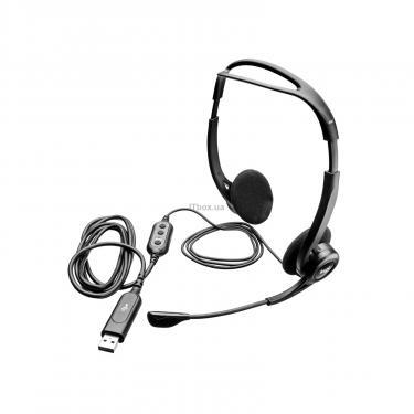 Наушники Logitech PC 960 Stereo Headset USB Фото 1
