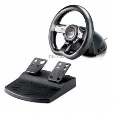 Руль Genius Speed Wheel 5 Pro Vibration PC/ PS3 Фото 1