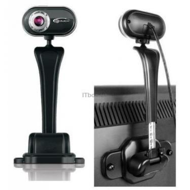 Веб-камера GEMIX T68 black Фото 1
