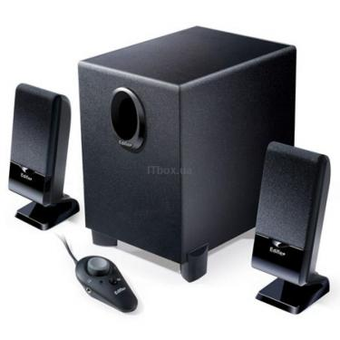 Акустическая система Edifier M1350 Black Фото 1