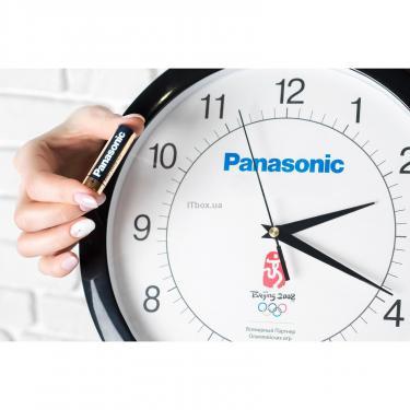 Батарейка PANASONIC EVERYDAY POWER AA BLI 4 Фото 3