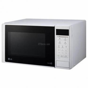Микроволновая печь LG MS2342DS Фото