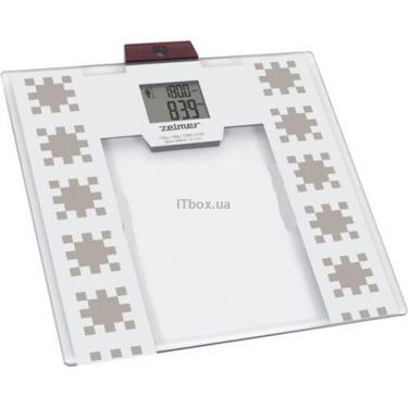 Весы напольные Zelmer 34Z018 Фото