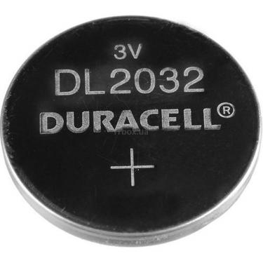 Батарейка Duracell CR 2032 / DL 2032 * 1 Фото 1