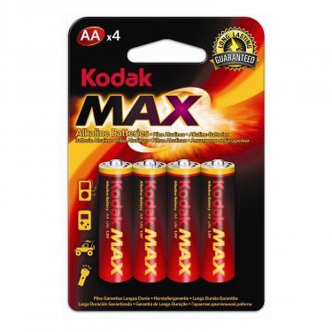 Батарейка Kodak LR03 KODAK MAX * 4 Фото
