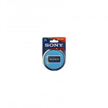 Батарейка SONY Крона SONY 6F22 Stamina Plus Фото