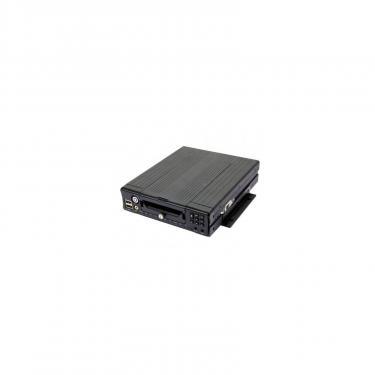 Регистратор для видеонаблюдения Gazer MS504rw/MS504re Фото 1