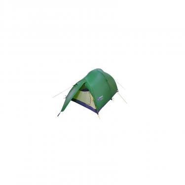Палатка Terra Incognita Minima 3 lightgreen Фото 2