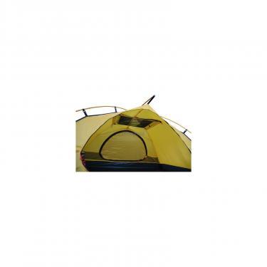 Палатка Terra Incognita Mirage 2 Alu darkgreen Фото 4