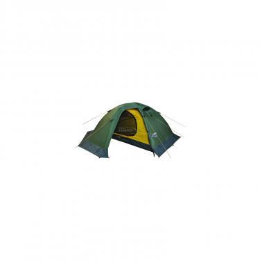 Палатка Terra Incognita Mirage 2 Alu darkgreen Фото