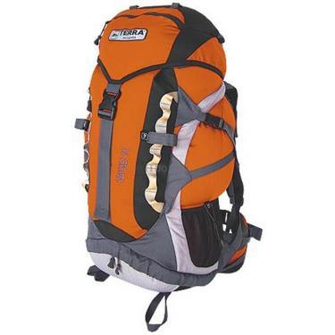 Рюкзак Terra Incognita Odyssey 50 orange / gray Фото