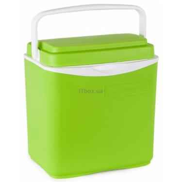 Термобокс CAMPINGAZ Icetime 26 Cooler Lime Green Фото