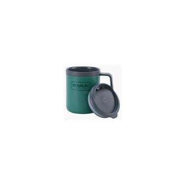Термокружка Stanley eCycle 0,35 л зеленая Фото 2