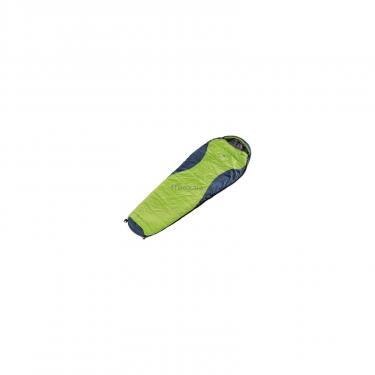 Спальный мешок Deuter Dream Lite 250 kiwi-midnight левый Фото