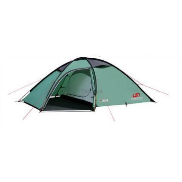 Палатка HANNAH SETT thyme Фото