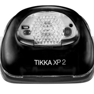 Фонарь Petzl Tikka XP 2 CORE black Фото 1