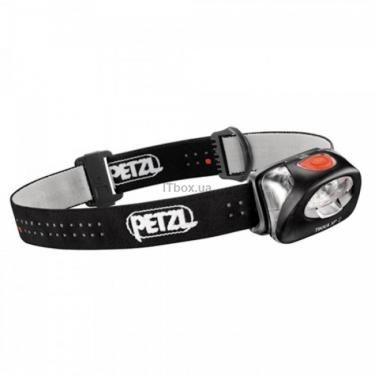 Фонарь Petzl Tikka XP 2 CORE black Фото