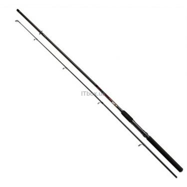 Удилище Lineaeffe Black Tiger Sensitive Tip 2.40м. 3-15гр. Фото