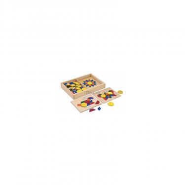 Развивающая игрушка Melissa&Doug Крупноформатная мозаика Фото 1