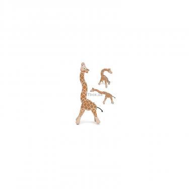 Развивающая игрушка Melissa&Doug Головоломка Жираф Фото