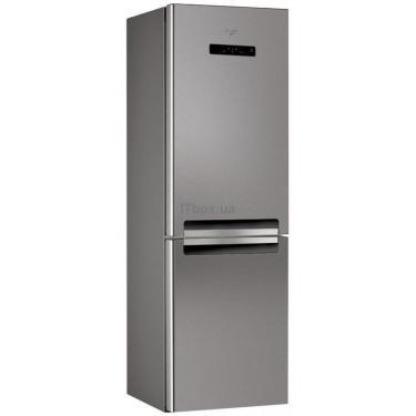 Холодильник Whirlpool WBA3398NFCIX Фото