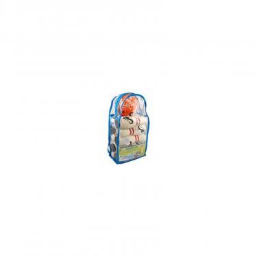Игровой набор SafSoft Мини-боулинг в сумке Фото