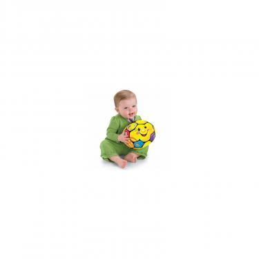Развивающая игрушка Fisher-Price Мой первый мяч (укр) Фото 2