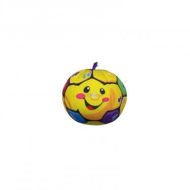 Развивающая игрушка Fisher-Price Мой первый мяч (укр) Фото