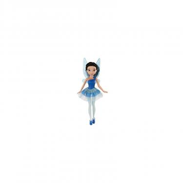 Кукла Disney Fairies Jakks Фея Силвермист Радужные балерины Фото 1
