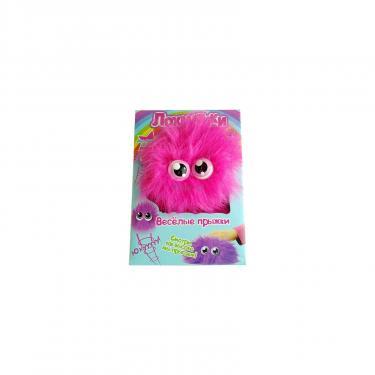 Интерактивная игрушка Flufflings Лохматик Кэнди Веселые прыжки Фото 3