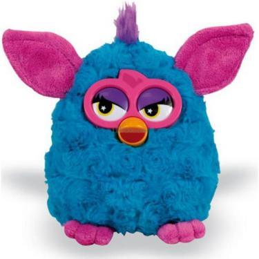 Мягкая игрушка Furby Popstar Фото