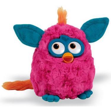 Мягкая игрушка Furby Blossom Candy Фото