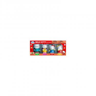 Игровой набор Hello Kitty Китти и ее семья Фото