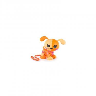 Интерактивная игрушка Lalaloopsy Песик Ванилька Фото