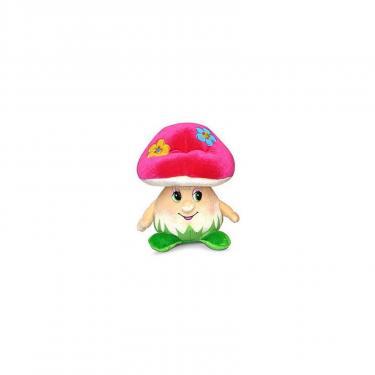Мягкая игрушка Lava Гриб с цветочками малый Фото