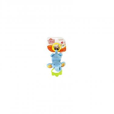 Игрушка на коляску Kids II Слоник Фото 1